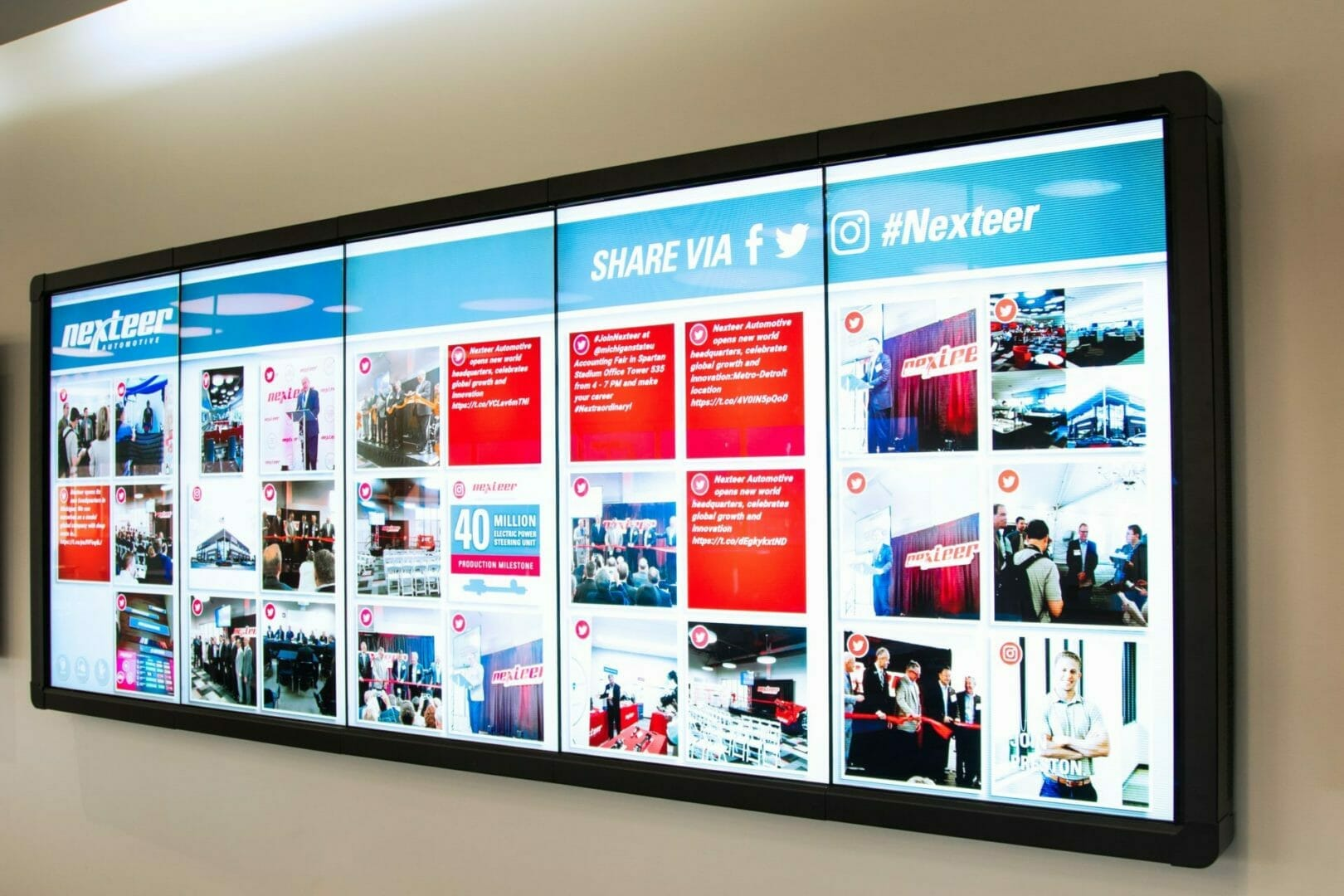 Why Automation Should be Part of Your Digital Signage Strategy