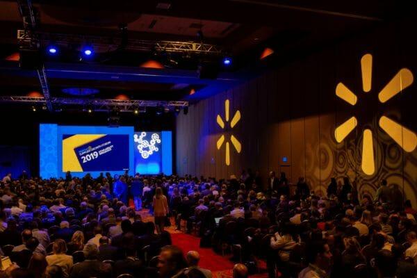 Walmart Supplier Growth Forum Breakout Room