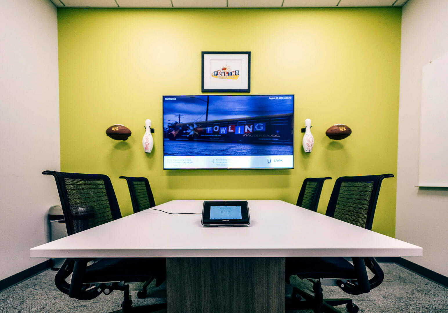 Tech Trends: The Miniaturization of Conference Rooms