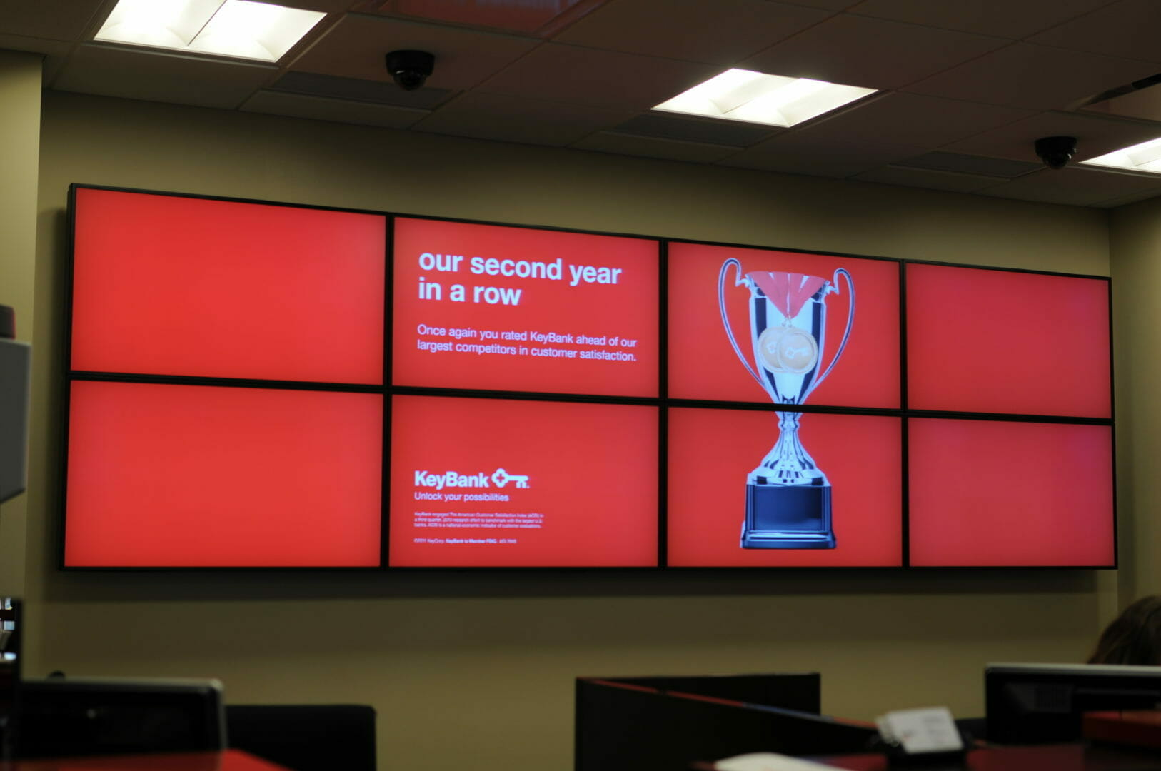 Common Mistakes in Implementing Digital Signage